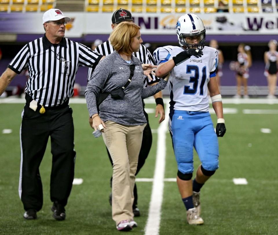 Iowa High School Athletic